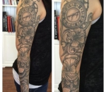 857_mad-city-tattoosleeve-eule