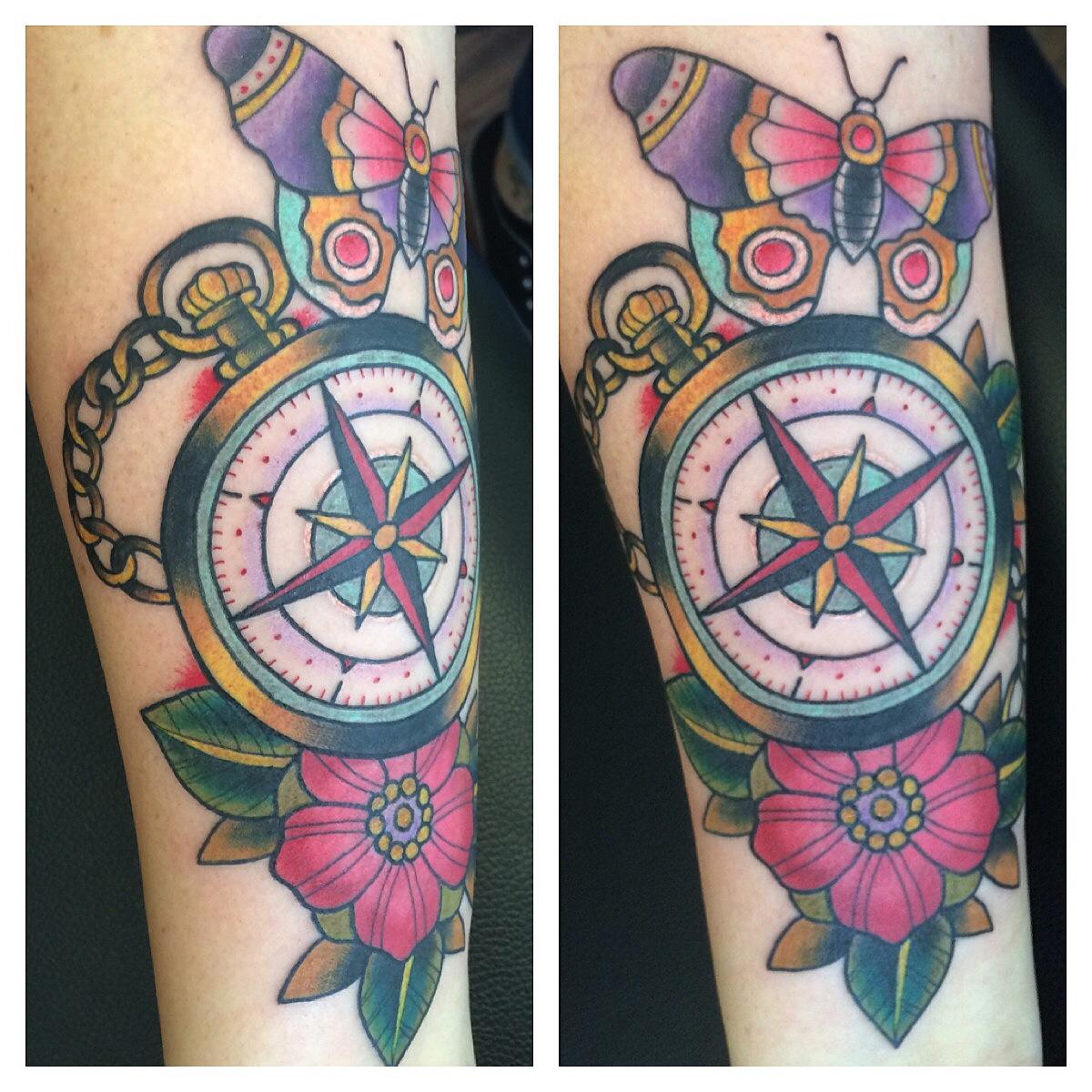 942_kompass-butterfly