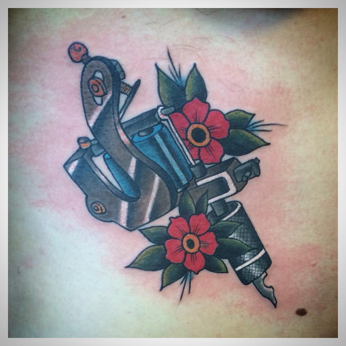 989_Tattoomachine